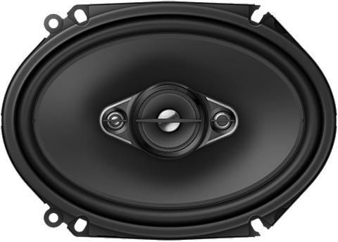 PIONEER Automobilių garso kolonėlės »TS-A6880F...