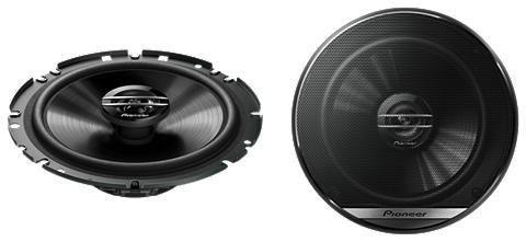 PIONEER Automobilių garso kolonėlės »TS-G1720F...