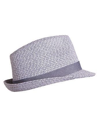 STÖHR Stöhr šiaudinė skrybėlė dėl den Strand...