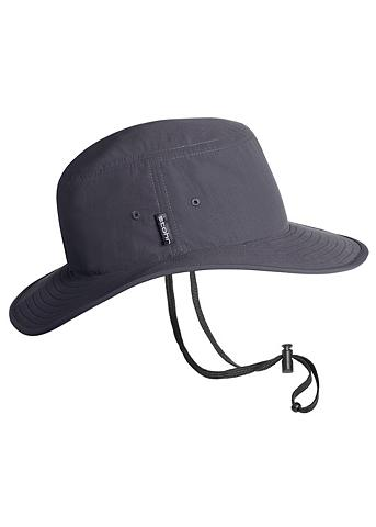 STÖHR STÖHR skrybėlė su eingearbeitetem Schi...