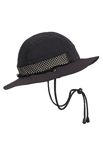STÖHR Stöhr skrybėlė su tinklelis - schützt ...