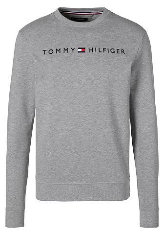 TOMMY HILFIGER Sportinio stiliaus megztinis