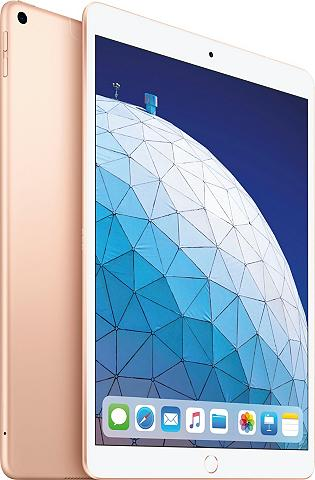APPLE »iPad Air - 256GB - WiFi + Celluar« Pl...