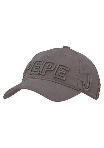 PEPE JEANS Pepe Džinsai Baseball Kepurė su snapel...