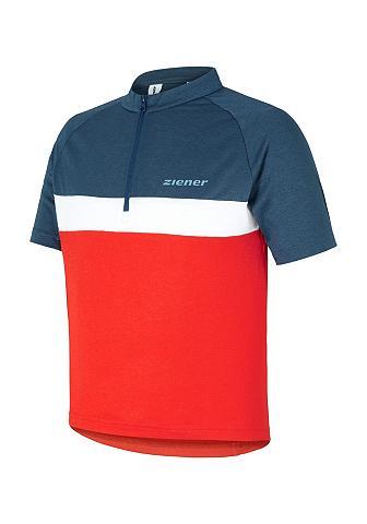 ZIENER Sportiniai marškinėliai »CADDOUR«