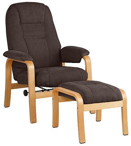 HOME AFFAIRE Atpalaiduojanti kėdė »Avignon«