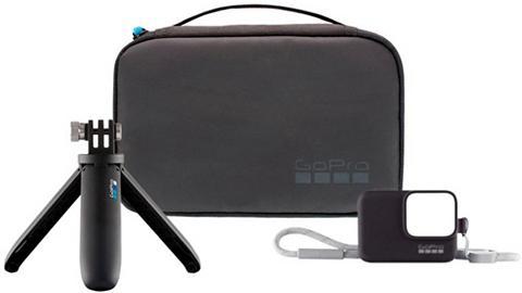 GoPro Kamerazubehör-Set »Actioncam Travel Ki...