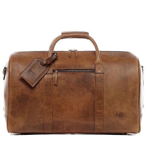 SID & VAIN SID & VAIN Kelioninis krepšys »CHAD« k...