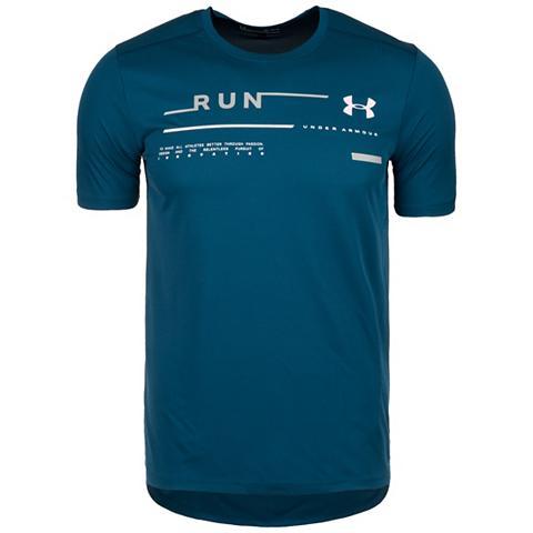 UNDER ARMOUR ® sportiniai marškinėliai »Run Graphic...