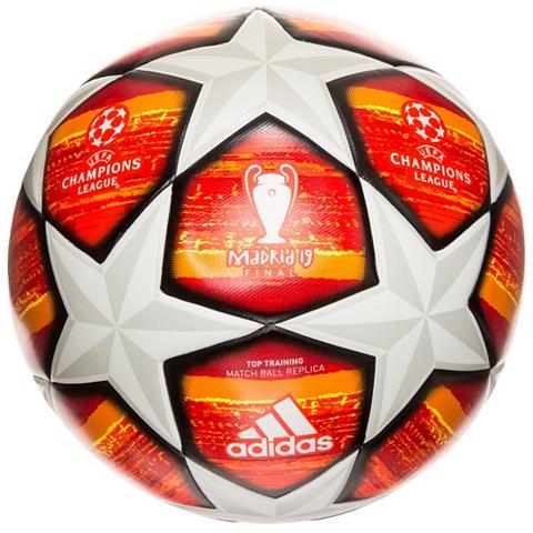 ADIDAS PERFORMANCE Futbolo kamuolys »Finale Madrid Marški...