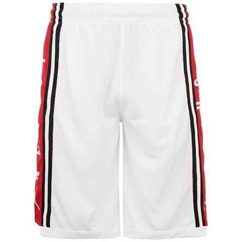 NIKE Sportiniai šortai »Jordan«
