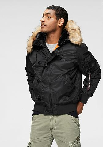 Alpha Industries Striukė »N2B VF 59«