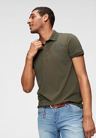 JOHN DEVIN Polo marškinėliai