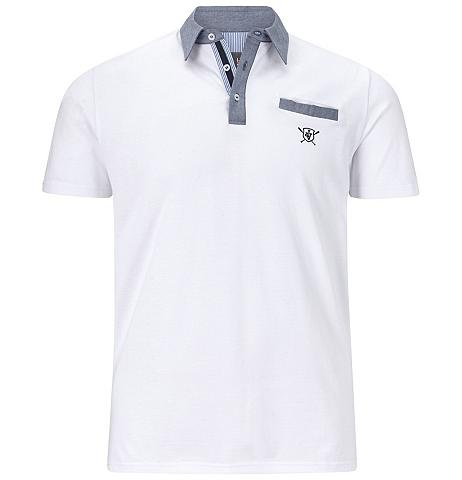 JAN VANDERSTORM Polo marškinėliai »MERRIT«