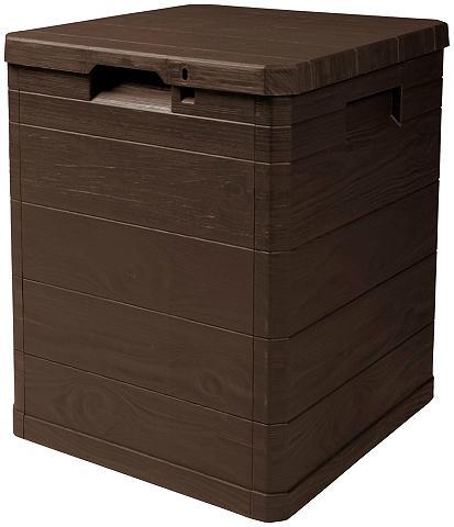 ONDIS24 Dėžė pagalvėlėms »Madera Mini« 44 x 43...