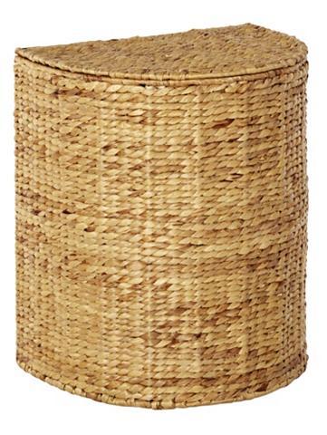 heine home Skalbinių krepšys halbrund