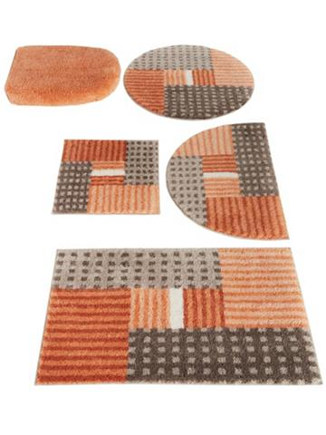 GRUND Vonios kilimėlis