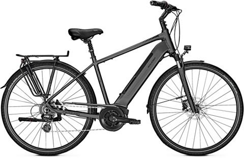 Raleigh E-Bike »Boston 9« 9 Gang Shimano Alivi...