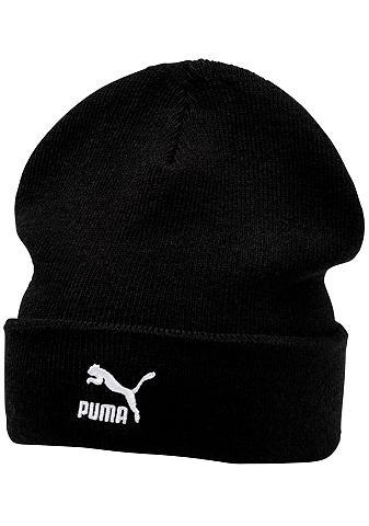 PUMA Megzta kepurė »ARCHIVE mid forma beani...