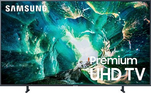 SAMSUNG UE49RU8009 LED-Fernseher (123 cm / (49...