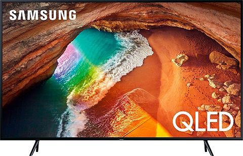 SAMSUNG GQ43Q60RGTXZG QLED-Fernseher (108 cm /...