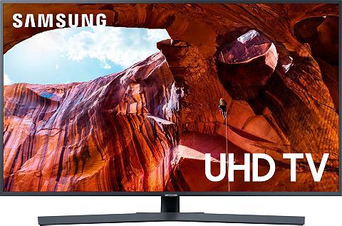 SAMSUNG UE43RU7409 LED-Fernseher (108 cm / (43...