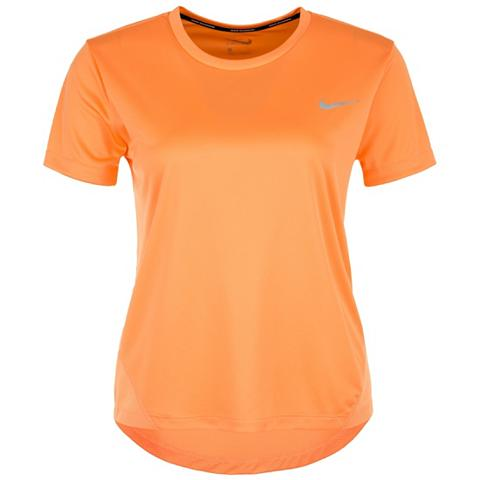 NIKE Sportiniai marškinėliai »Miler«