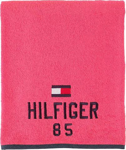 TOMMY HILFIGER Saunos rankšluostis