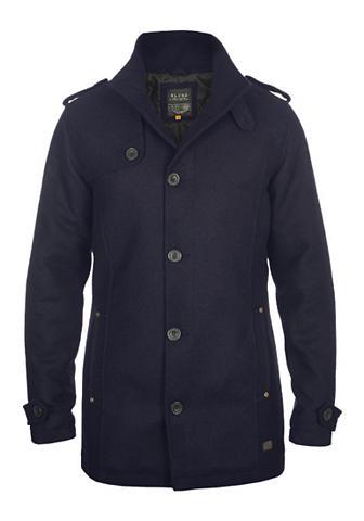 BLEND Vilnonis paltas »Warren«