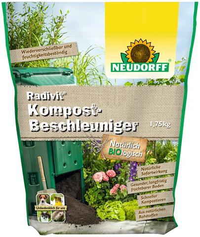 NEUDORFF Kompostbeschleuniger »Radivit« 175 kg