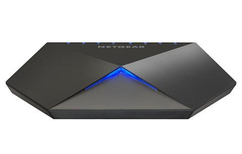 NETGEAR Nighthawk S8000 »Gaming- ir Streaming-...