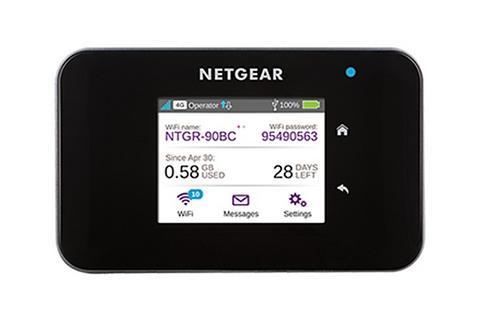 NETGEAR »AirCard 810 - AC810« WLAN-Router