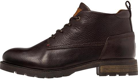 TOMMY HILFIGER Batai »WINTER SHEARLING LINING BOOT«