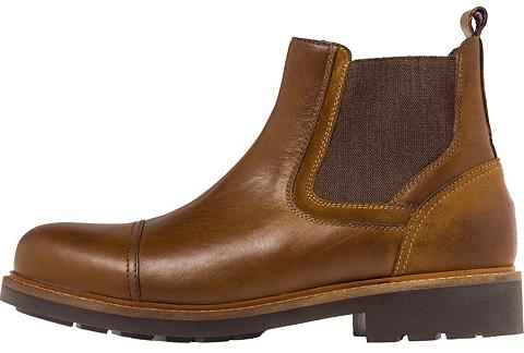 TOMMY HILFIGER Batai »ACTIVE LEATHER CHELSEA BOOT«