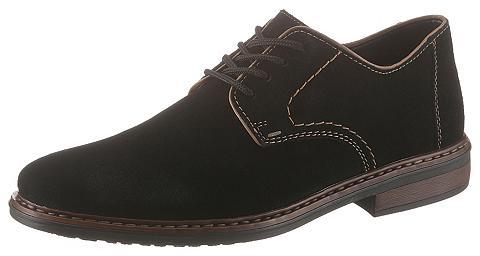 Rieker Suvarstomi batai su kontrastfarbenen Z...