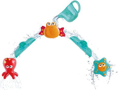HAPE Vonios žaislai