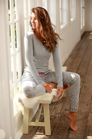 S.OLIVER RED LABEL Bodywear pižama