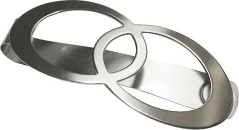 GARDINIA Dekospange »Raffspange Infinity Doppel...
