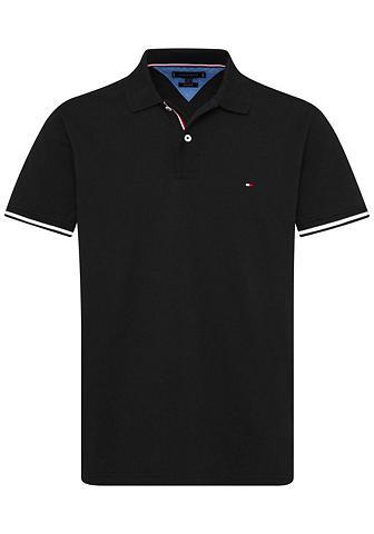 TOMMY HILFIGER Polo marškinėliai »BASIC TIPPED REGULA...