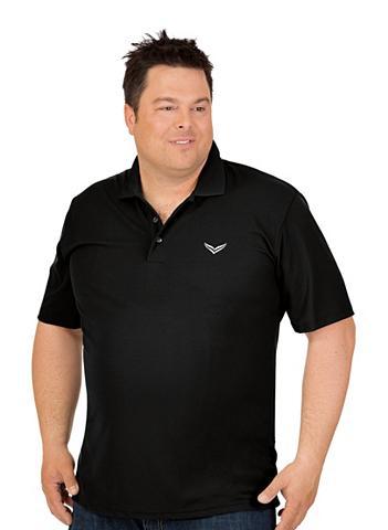 Trigema Klassisches Polo marškinėliai COOLMAX®...