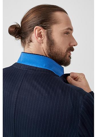 S.OLIVER BLACK LABEL Įliemenuotas: Sportinio stiliaus Suit-...