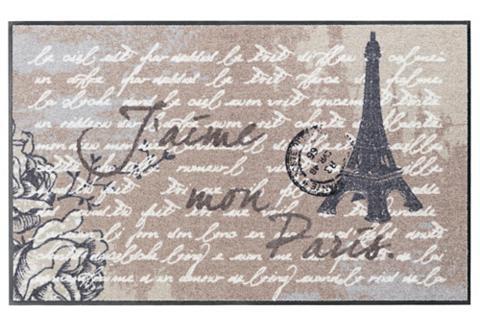 SALONLOEWE Durų kilimėlis Paris lengvai prižiūrim...