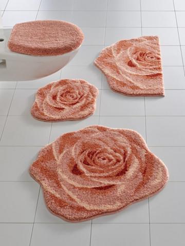 GRUND Vonios kilimėlis in besonderer forma