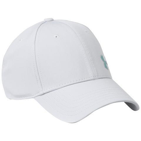 UNDER ARMOUR ® Fitted Kepurė su snapeliu »Heatgear ...