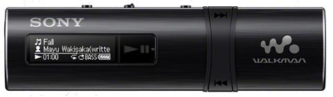 SONY MP3-Player »Walkman NWZ-B183FB su FM T...