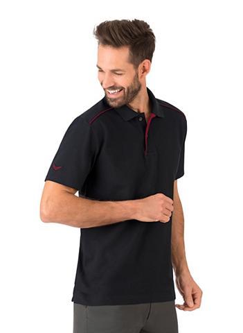 Trigema Polo marškinėliai iš 100% Biobaumwolle...