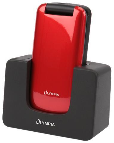 OLYMPIA OFFICE Mobilusis telefonas »Olympia Primus«