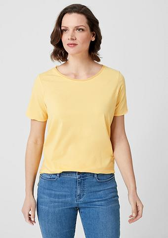 TRIANGLE Marškinėliai