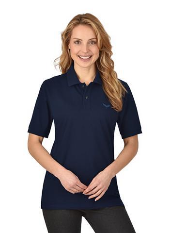 TRIGEMA Polo marškinėliai DELUXE Piqué