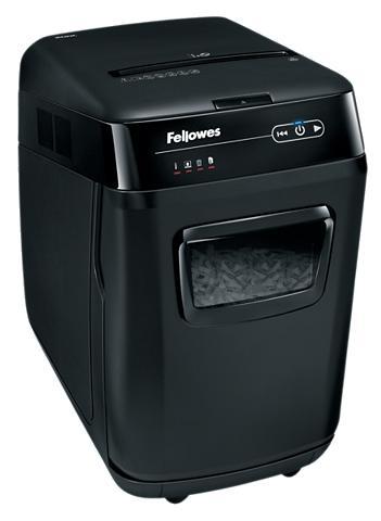 FELLOWES Popieriaus smulkintuvas »AutoMax 200C ...